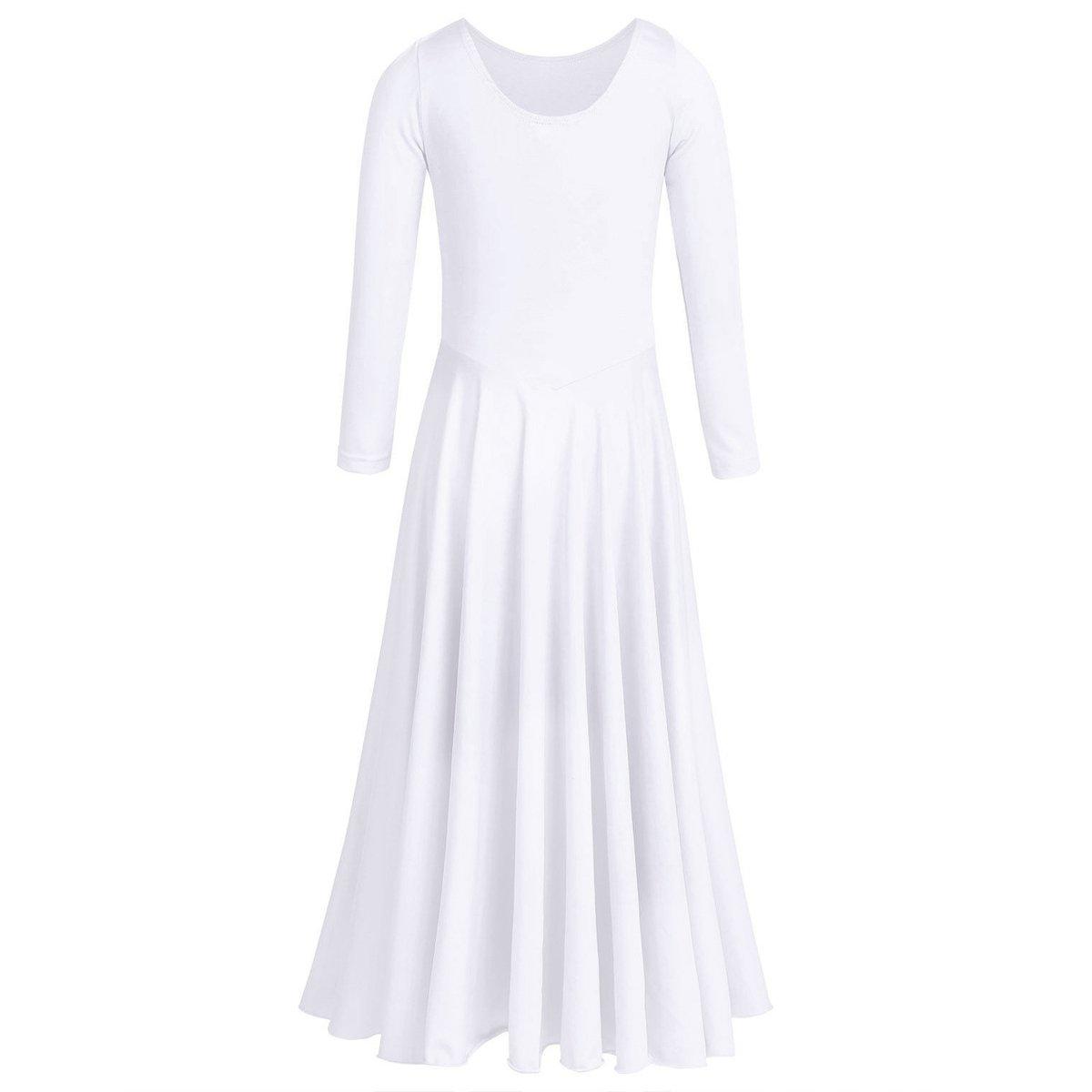 激安価格の OBEEII DRESS ガールズ B07B94K31J 9-10 9-10 Years|ホワイト ホワイト ガールズ B07B94K31J 9-10 Years, 布とリボンの手芸店シナモンブルー:c4c3bfa0 --- a0267596.xsph.ru