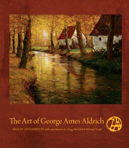 - The Art of George Ames Aldrich