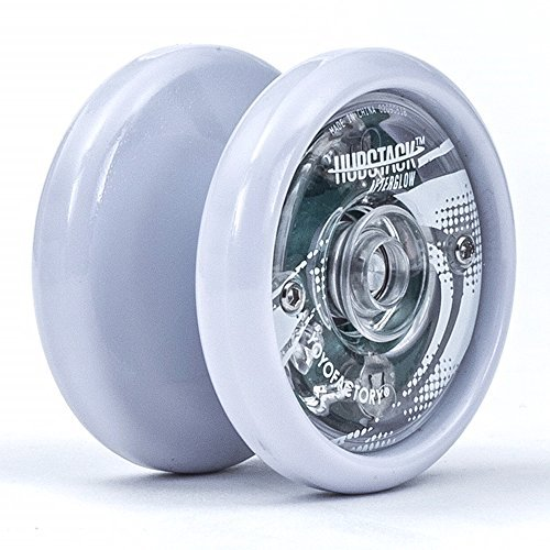 Review YoYoFactory Snowflake Collection 2017-