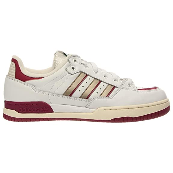 adidas Originals Mens Ivan Lendl Shoes sz 11 White Trainers