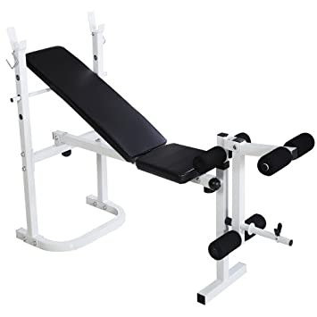 Réglable Fitness Banc De Musculation Home Body Solid Banc De