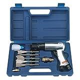 Draper 57676 Air Hammer And Chisel Kit