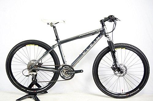 KLEIN(クライン) ATTITUDE COMP(アティチュード コンプ) 電動アシスト自転車 2001年 -サイズ B07C6FX63F