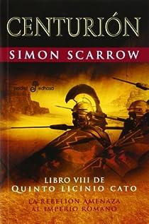 8. Centurión par Scarrow