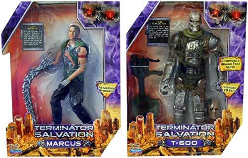 - PlayMates Terminator 4 Salvation 10