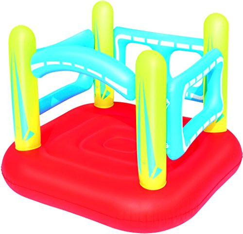 UP IN & OVER Bouncetastic Inflatable Bouncer (Jumpers Inflatable)