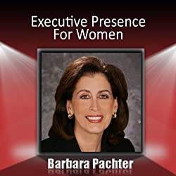 Executive Presence for Women