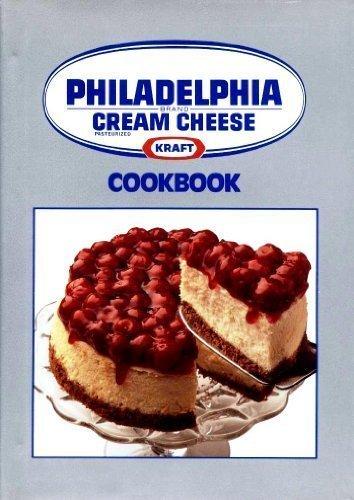 Kraft Philadelphia Brand Cream Cheese Cookbook (Best Chocolate In Philadelphia)