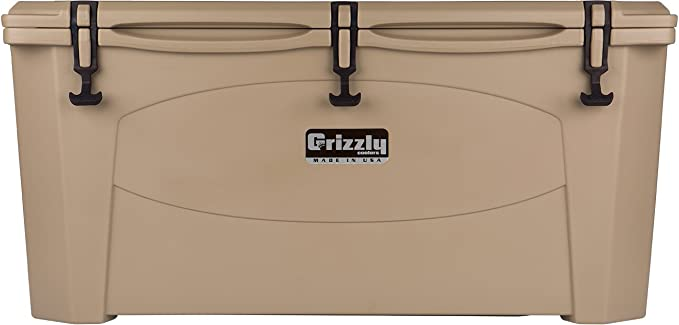 Grizzly Coolers Grizzly 165 Quart