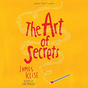 The Art of Secrets Audiobook