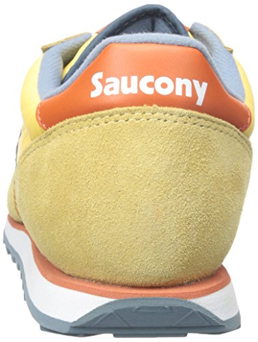 Giallo Sneaker Uomo Low PRO Saucony Jazz wqtBXxC