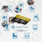Gigastone 512GB Micro SD Card, A2 V30 UHS-I U3