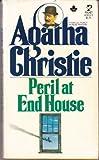 Peril at End House, Agatha Christie, 0671428535