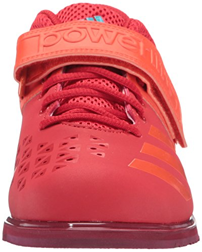 Adidas Heren Powerlift.3.1 Scarlet / Energie / Collegiale Bordeaux