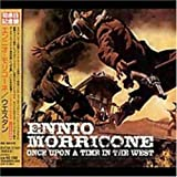 Ennio Morricore-Once upon a time in the west-Score