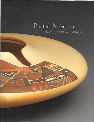 Painted perfection: The pottery of Dextra Quotskuyva