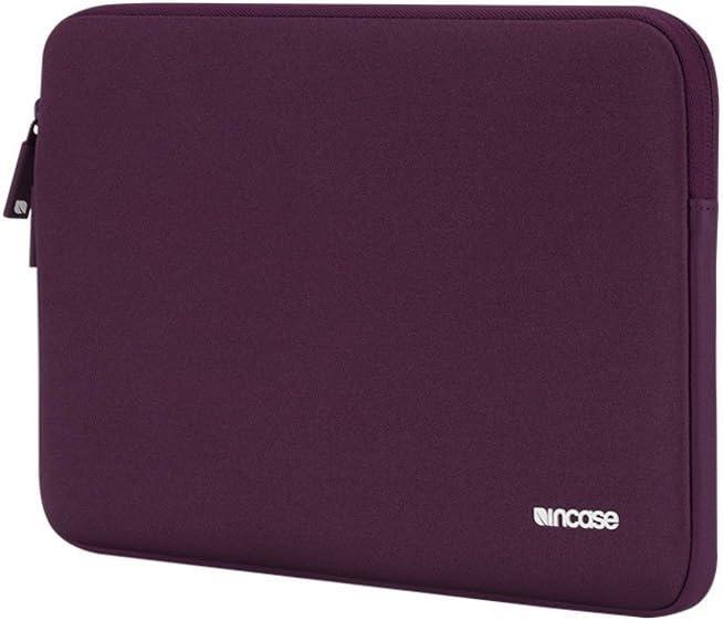 Incase Ariaprene Padded Classic Sleeve for 15-Inch Apple MacBook Pro//Retina Aubergine
