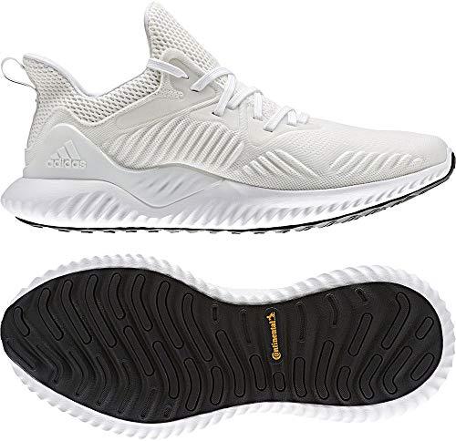 貼り直す後ろ、背後、背面(部聖域adidas (アディダス) Alpha BOUNCE 2.0 アルファバウンス2.0 ランニングシューズ AC8274 1808 メンズ