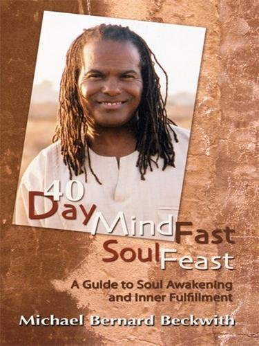 Day Mind Fast Soul Feast product image