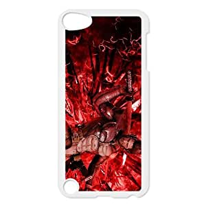 Metal Gear Rising Revengeance iPod Touch 5 Case White xlb2-058829