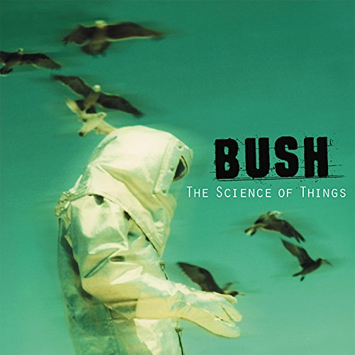 Bush - Buzzcuts - Disc 1 - Zortam Music