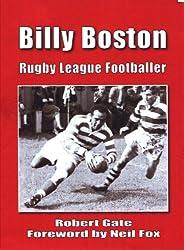 Billy Boston