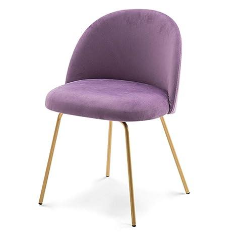 Astonishing Amazon Com Yert Dinette Modern Chair High Rebound Sponge Squirreltailoven Fun Painted Chair Ideas Images Squirreltailovenorg