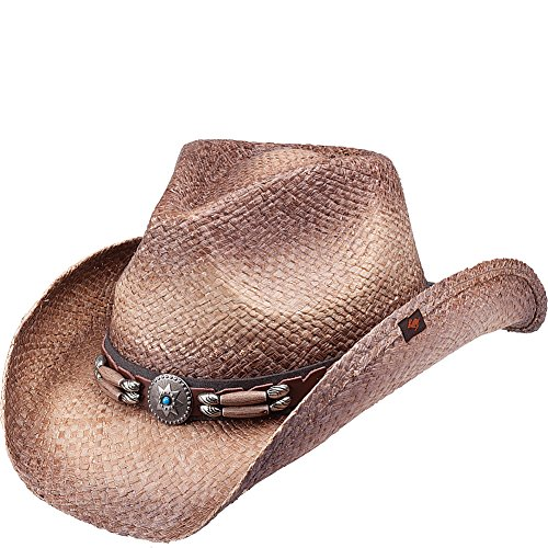 peter-grimm-ltd-unisex-contraband-straw-cowboy-hat-brown-one-size