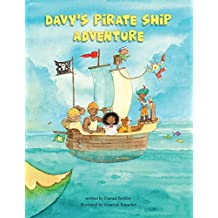 Davy's Pirate Ship Adventure