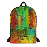 Noova Durable Strong Backpack - Backpacks For Kids Girls Boys Women and Men, Use it For School Sports Travel Laptop Gym Hiking or Diaper Bag
