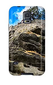 8534973K13322249 New Galaxy S5 Case Cover Casing(meteora)