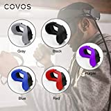 Covos VR Face Pad for Oculus Rift S Silicone Eye