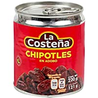 La Costeña Chipotles Adobados 220g