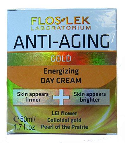 Flos-Lek Laboratorium or énergisant crème de jour 1.7 fl. oz / 50 ml