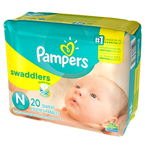 Huggies Little Movers Diapers - Size 3 - 68 ct ...