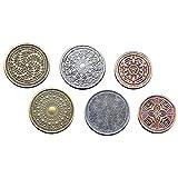 Fantasy Coins - SciFi (30) - Novelty Coins