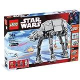 LEGO Star Wars Motorized Walking AT-AT