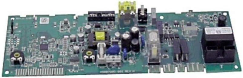 Recamania Módulo Caldera Junkers ZW24AE23 8708300244