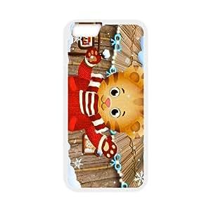 iPhone 6 Plus 5.5 Inch Phone Case Daniel Tiger AL390509