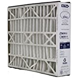 255649-102 20x25x5 Air Bear Supreme 2000 Media Filter Replacement