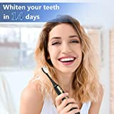 Sonic Electric Toothbrush - with an Ultra-Powerful