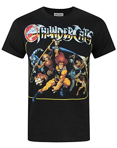 Official Thundercats Group Men's