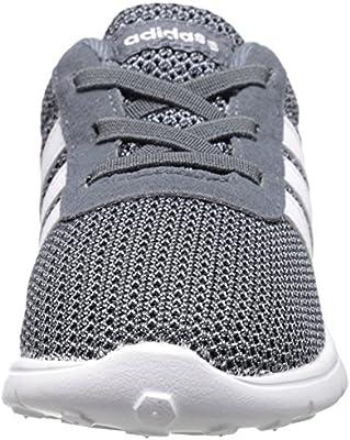 adidas Neo Lite Racer INF Runner Sneaker (InfantToddler