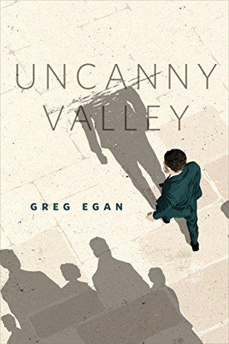 Uncanny Valley: A Tor.com Original