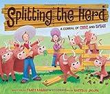 Splitting the Herd, Trudy Harris, 0822574667