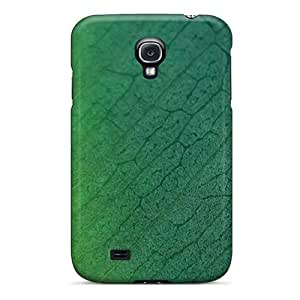 Top Quality Protection Green Case Cover For Galaxy S4