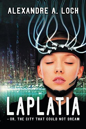 Laplatia by Alexandre Loch ebook deal