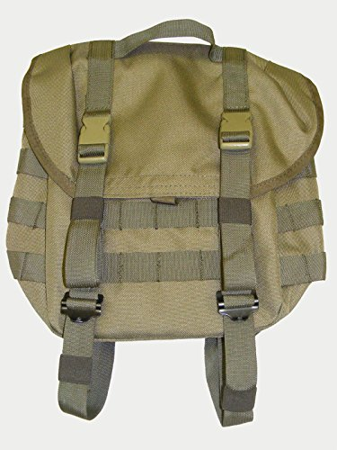 ld Butt Pack MOLLE by SSO/SPOSN (Butt Pack Khaki)