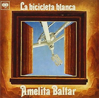 La Bicicleta Blanca: Astro Piazzolla: Amazon.es: Música