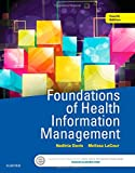 Foundations of Health Information Management 4th Edition
